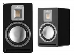 Audiovector QR1 černé