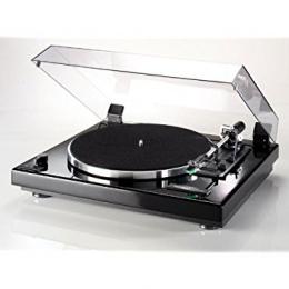 Gramofon Thorens TD 240-2 klavírní lak