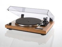 Gramofon Thorens TD 240-2 ořech dýha