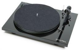 Gramofon PRO-JECT ESSENTIAL III DIGITAL + OM10
