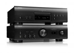 DENON PMA-1600NE + DCD-1600NE