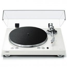 Gramofon YAMAHA TT-N503/MusicCast VINYL 500 white
