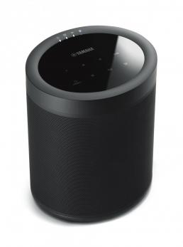 YAMAHA WX-021/MusicCast 20 black