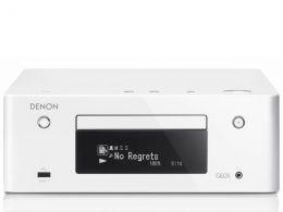 DENON RCD-N10 White