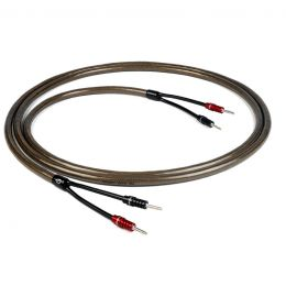 Chord Cable Epic 2x2,5m Chord Ohmic
