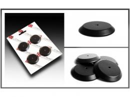 Lomic SP40P1 black 4ks