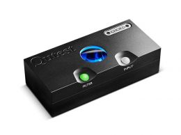 Chord QUTEST – asynchronní DAC USB
