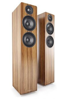 Acoustic Energy AE109 walnut  pár