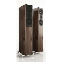 Acoustic Energy AE509 Walnut  pár