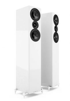 Acoustic Energy AE509 White  pár