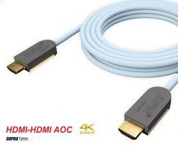 HDMI-HDMI AOC OPTICAL 4K/HDR 100m