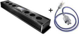 IsoTek EVO3 Sirius + kabel IsoTek Initium
