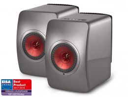 KEF LS50 Wireless Titan