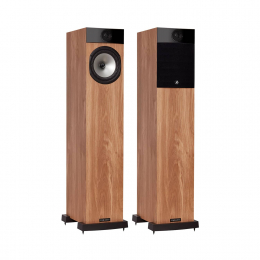 FYNE AUDIO F302 light oak pár