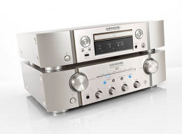 Marantz PM8006+ND8006 SG