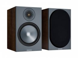 Monitor Audio Bronze 100 6G Walnut 1 pár