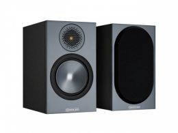 Monitor Audio Bronze 50 6G Black