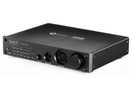 QUESTYLE CMA400i DAC se sluchátkovým zesilovačem