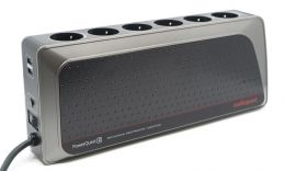 Audioquest PowerQuest 2 SCHUKO