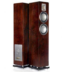 Audiovector QR3 Walnut