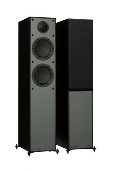 Monitor Audio Monitor 200 black 1 pár