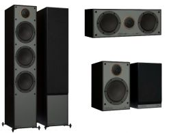 Monitor Audio Monitor 300 3G set 5.0