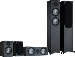 Monitor Audio Bronze 200 5.0 Black