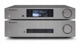 Cambridge Audio CXA81+CXN S2