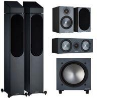 Monitor Audio Bronze 200 Dolby Atmos Black