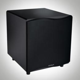 Velodyne Acoustics Wi-Q 10 BLACK VINYL REMOTE
