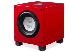REL T9i RED Limited