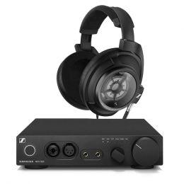 HD 820 + HDV 820 Speciální cenová nabídka