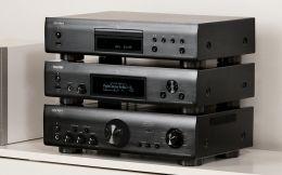 Denon PMA-800NE, DCD800NE, DNP800NE B