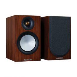 Monitor Audio Silver 50 7G natural walnut