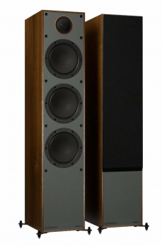 Monitor Audio Monitor 300 walnut 1 pár