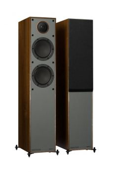 Monitor Audio Monitor 200 walnut 1 pár