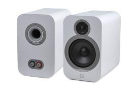 Q Acoustics Q 3030i repro regál/bílá - pár