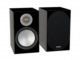 Monitor Audio Silver 50 klavírní lak 1 pár