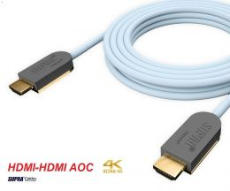 HDMI-HDMI AOC OPTICAL 4K/HDR 30m