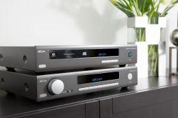 ARCAM HDA SA10 + CDS50