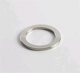 Rega 2 mm podložka pod ramínko anodizovaný hliník