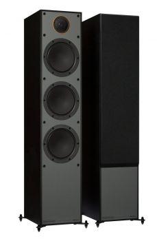 Monitor Audio Monitor 300 black 1 pár