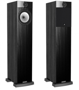FYNE AUDIO F302  black pár