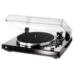 Gramofon DUAL CS-460 + ortofon 2M Red  black lak