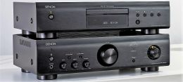DENON PMA600NE+DCD600NE B